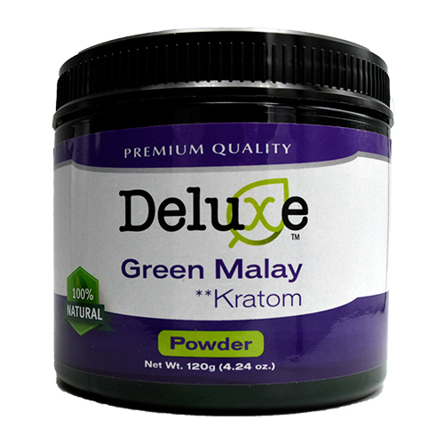 super green malay powder